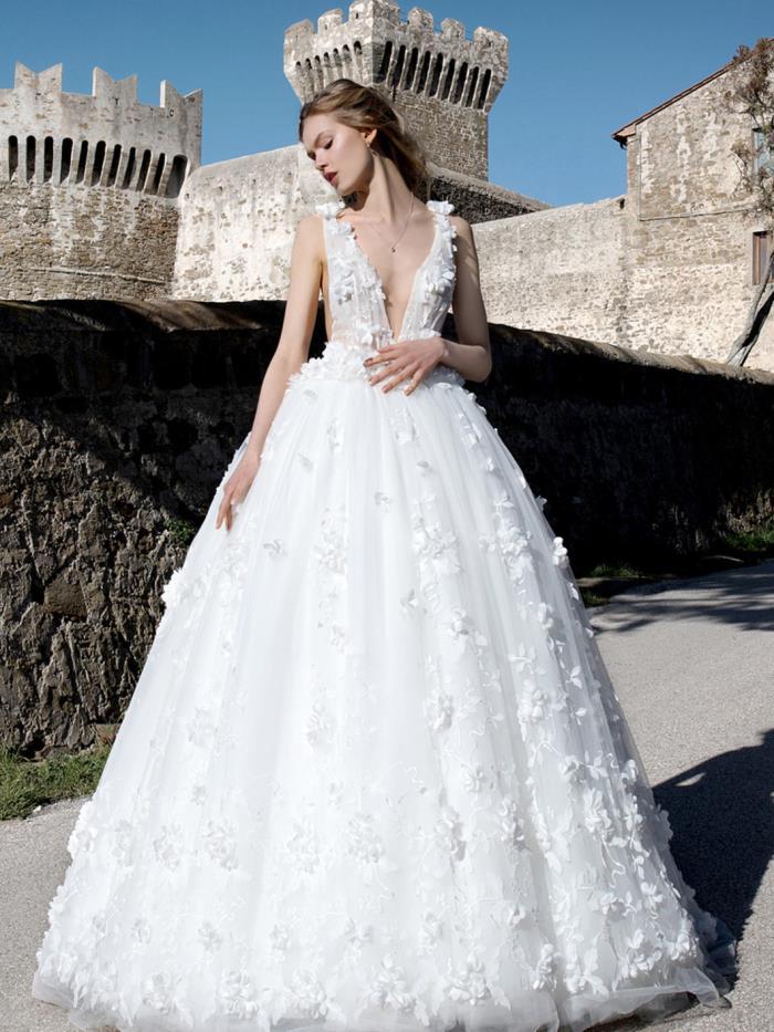 Magnani Bridal Couture - BC 122 21006300