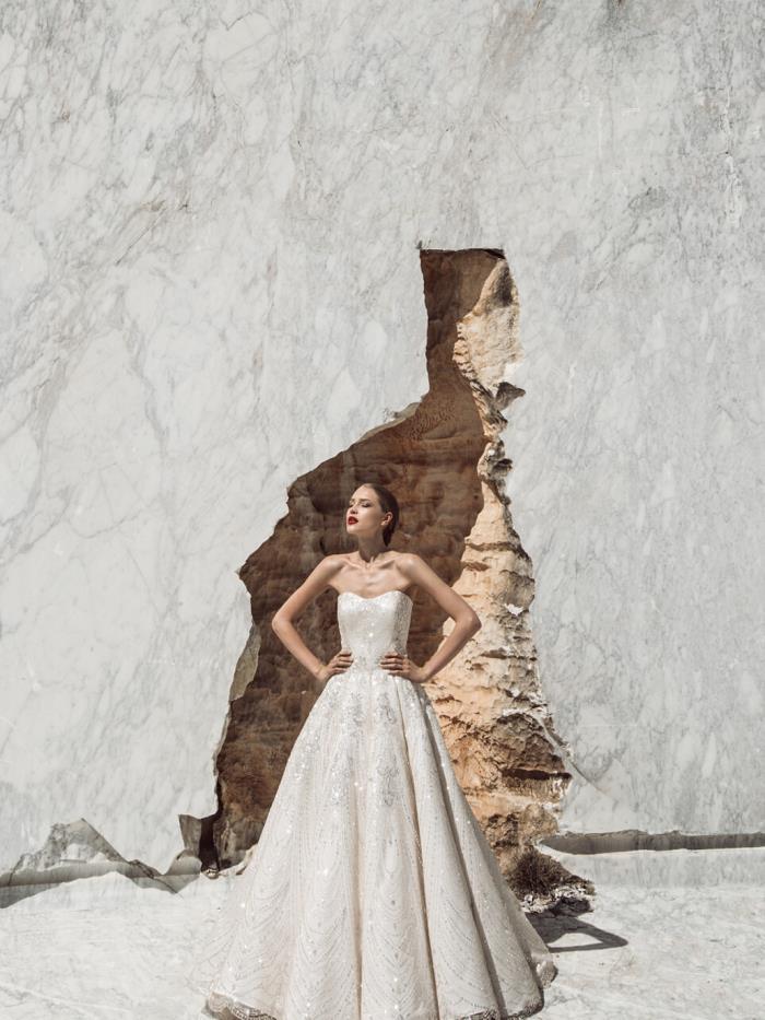 Magnani Bridal Couture - BC102