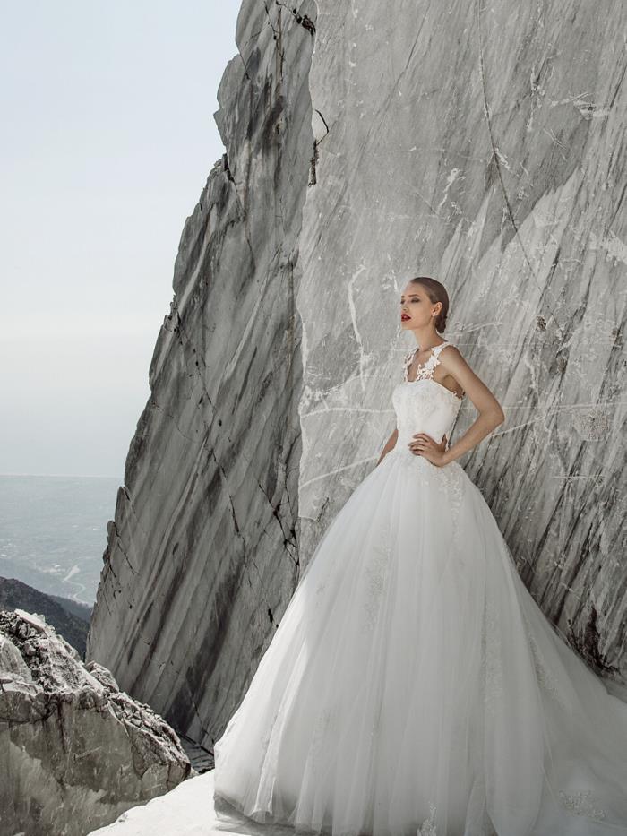 Magnani Bridal Couture - BC103
