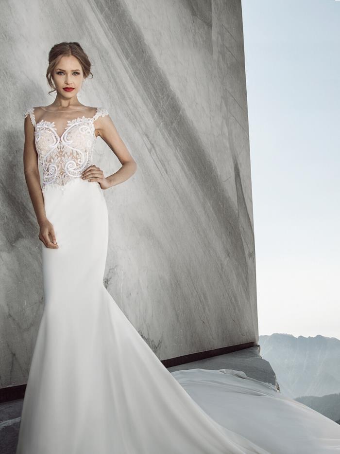 Magnani Bridal Couture - BC106