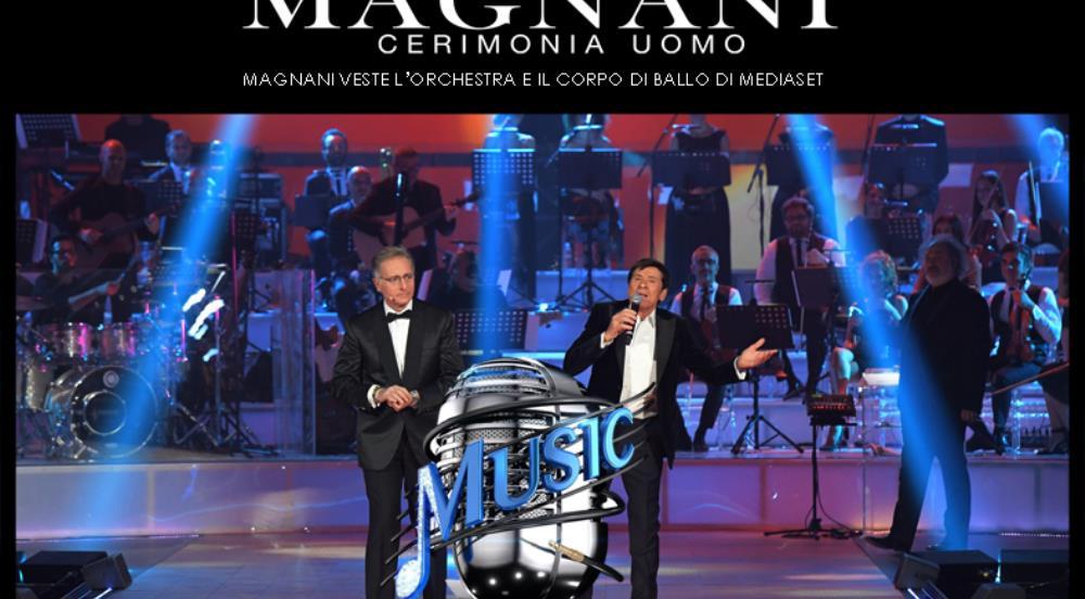 Music paolo Bonolis