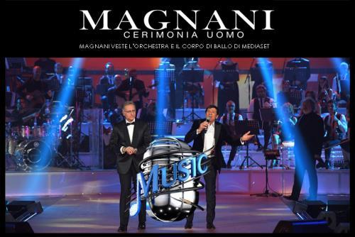 Music Lo show di Paolo Bonolis
