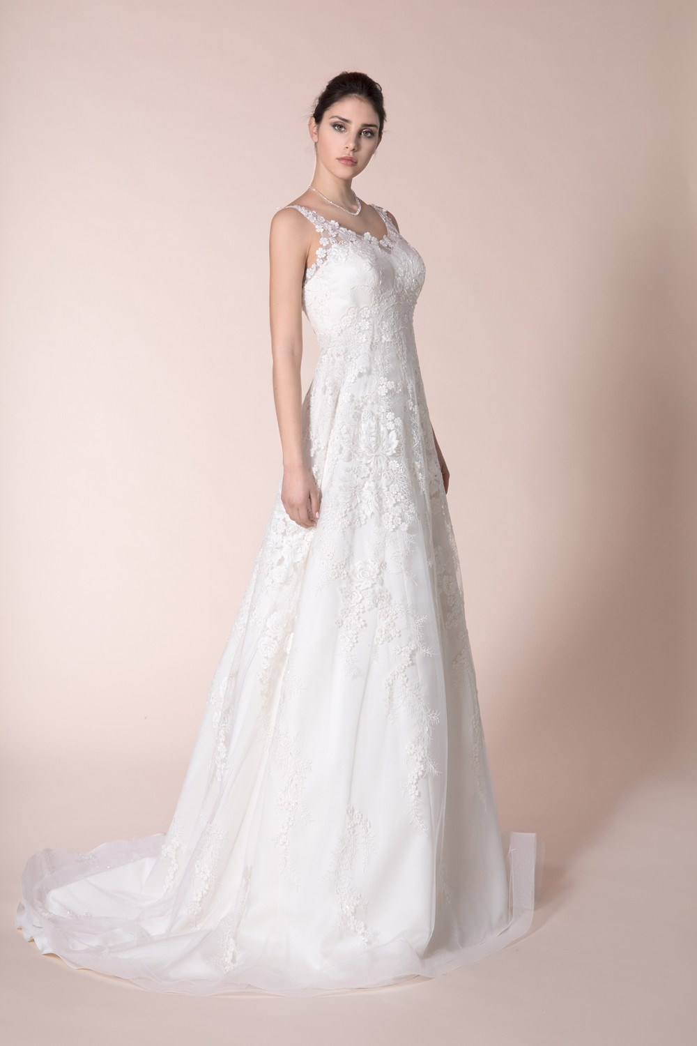 wedding dresses Made in Italy