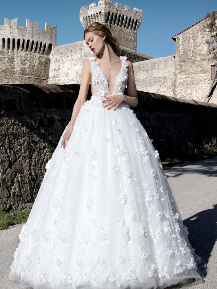 Magnani Bridal Couture - ENORA