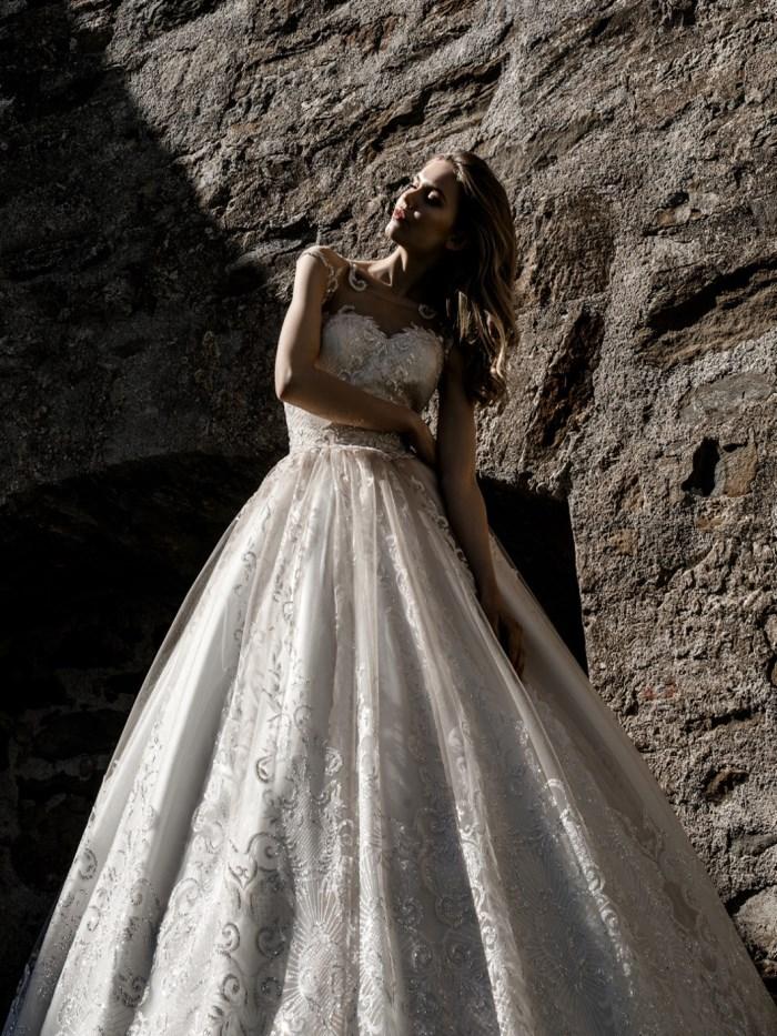 Magnani Bridal Couture - EMMA