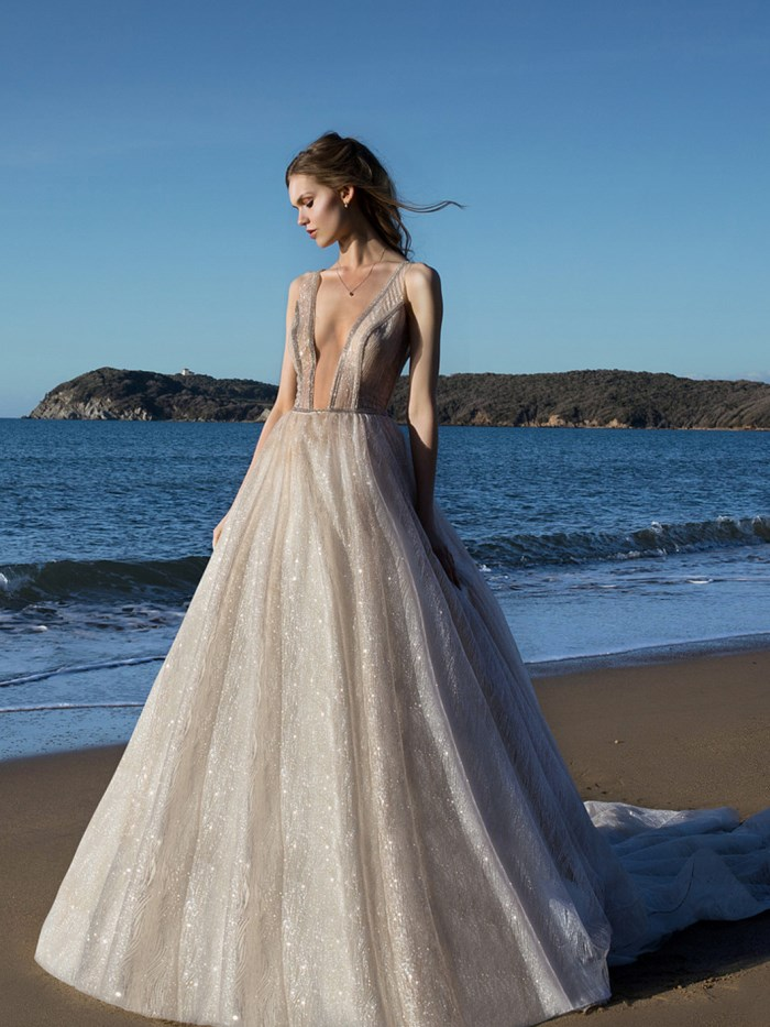 Magnani Bridal Couture - ESTELLE
