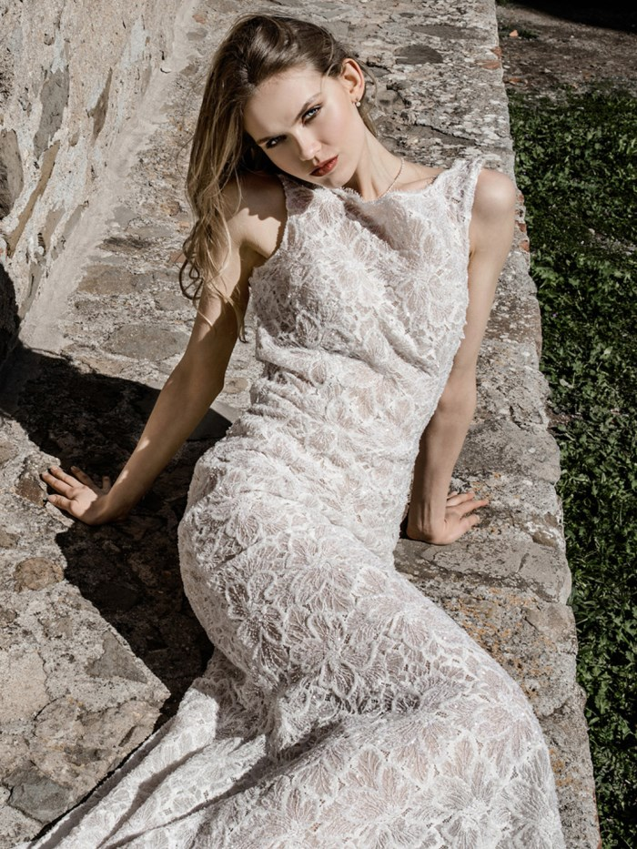 Magnani Bridal Couture - EVELYNE