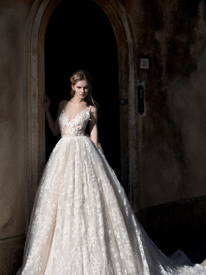 Magnani Bridal Couture - ELOEE