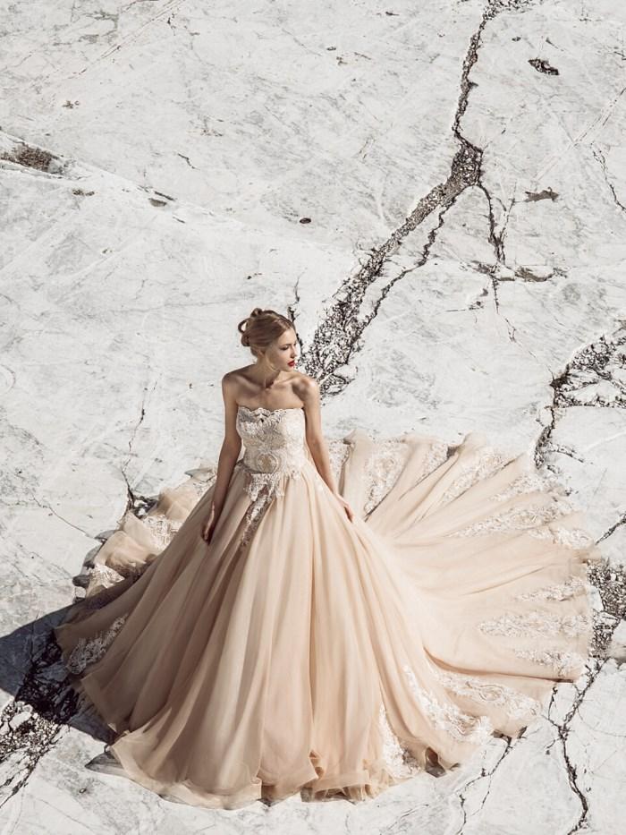 Magnani Bridal Couture - BC100
