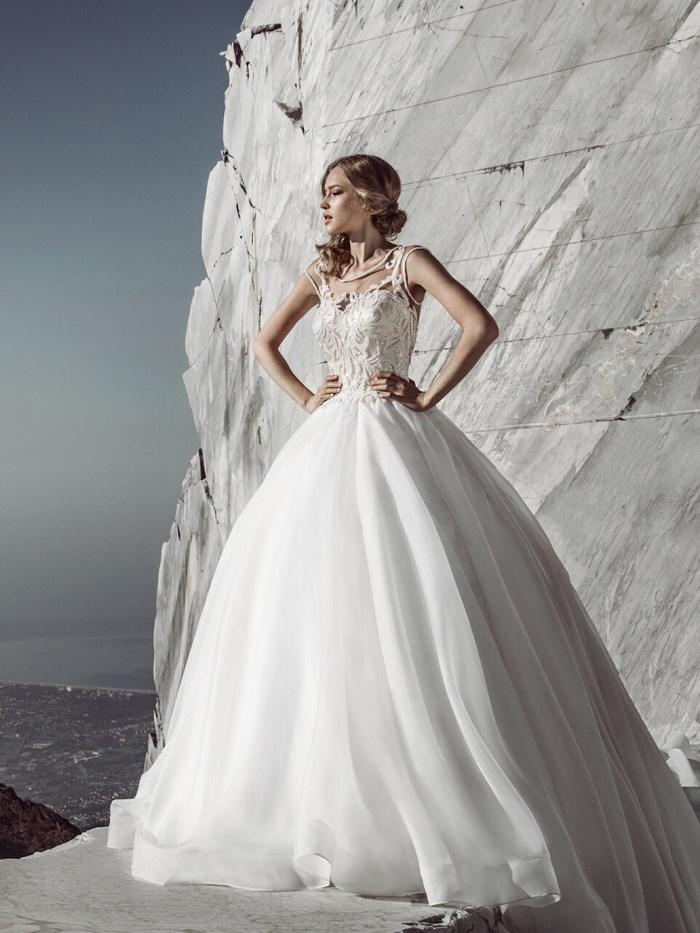 Magnani Bridal Couture - BC105
