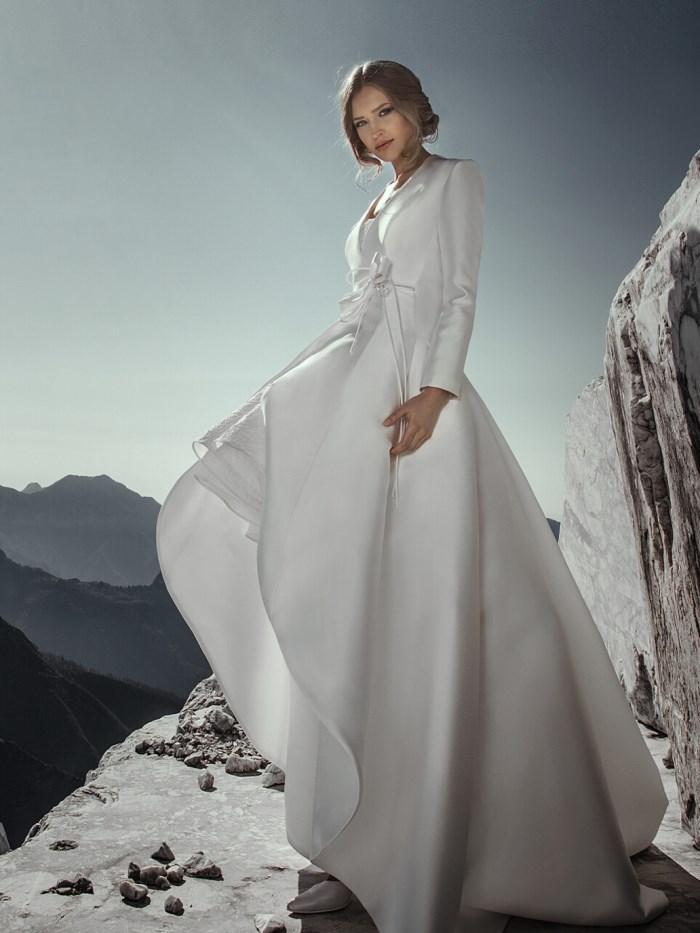 Magnani Bridal Couture - BC109