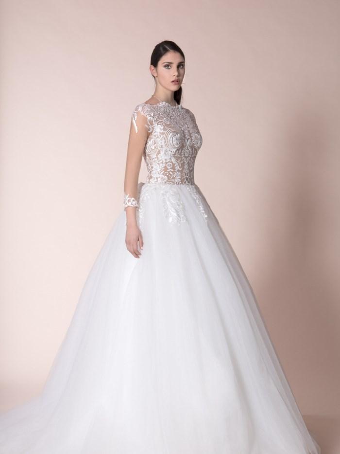 50a784e76267 Magnani Atelier Wedding dresses