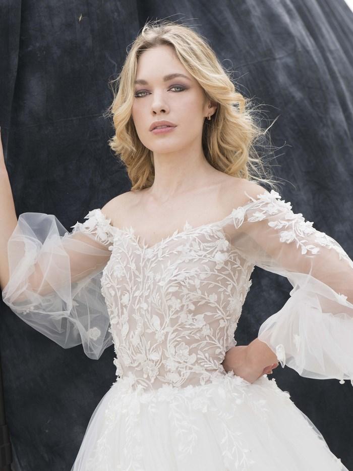 Magnani Bridal Couture - BC 202