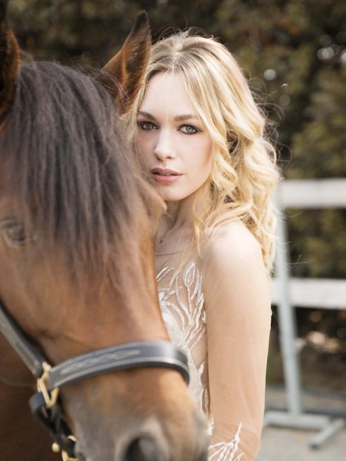 Magnani Bridal Couture - BC 201