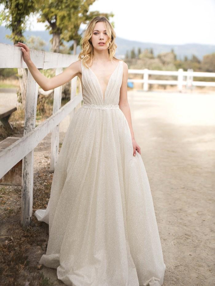 Magnani Bridal Couture - BC 204