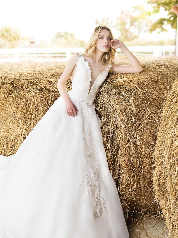Magnani Bridal Couture - BC 211