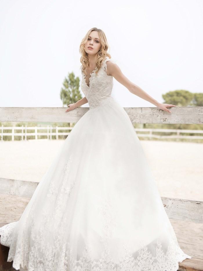Magnani Bridal Couture - BC 216