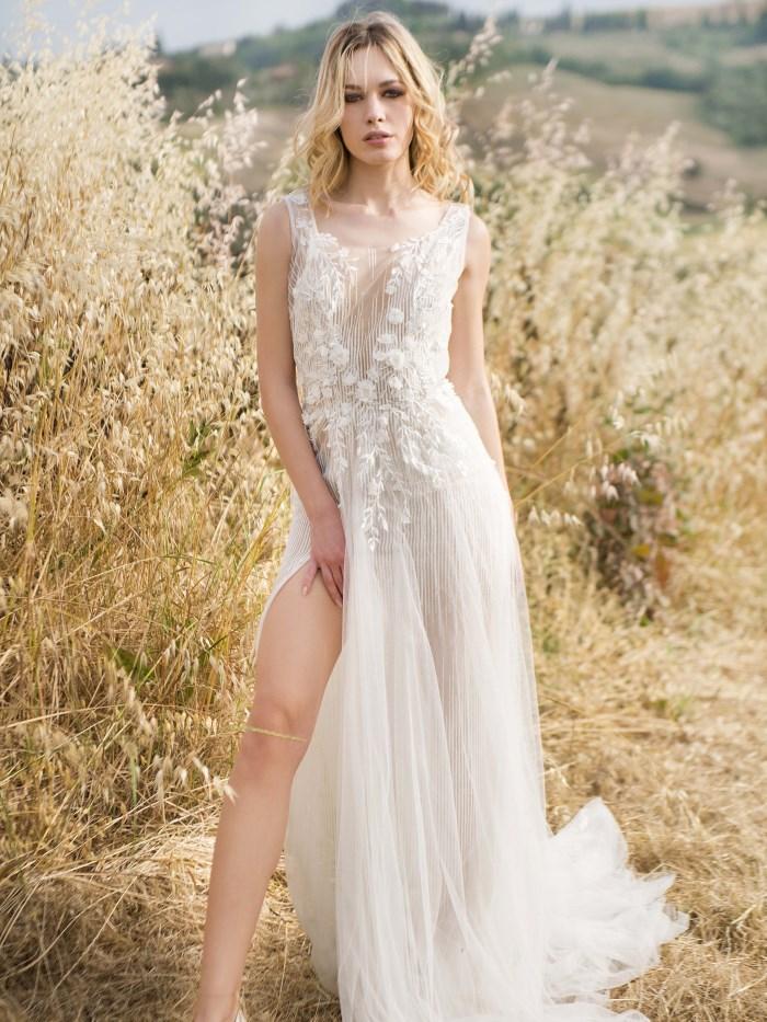 Magnani Bridal Couture - BC 200