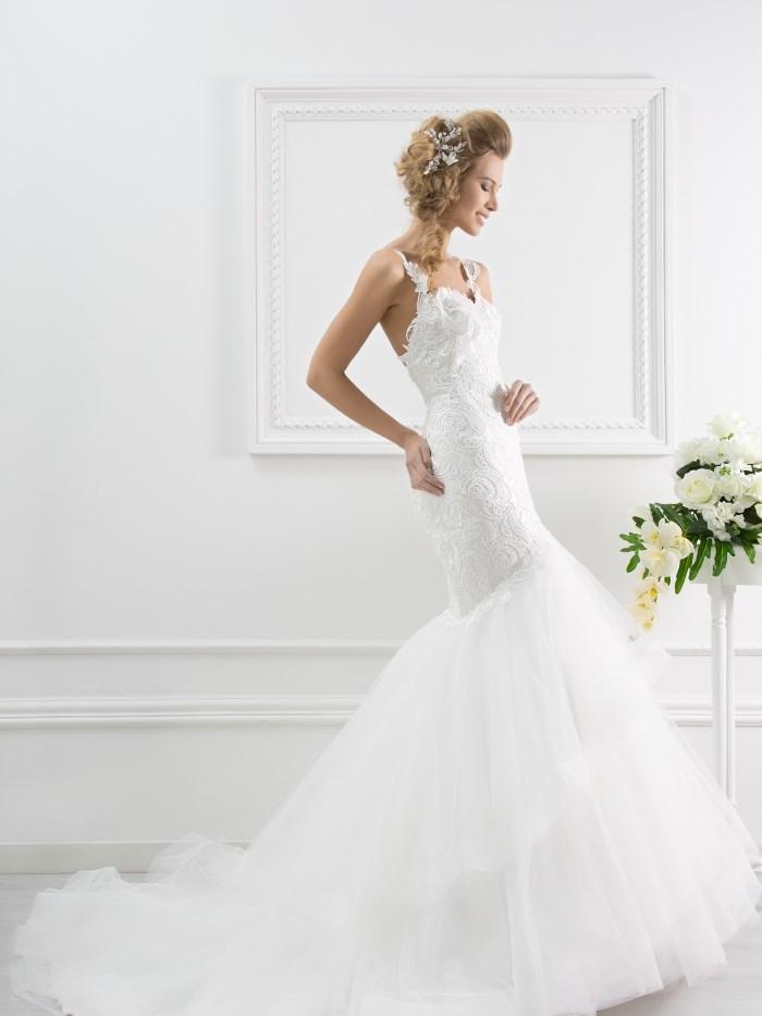 Le spose di Chiara - L300