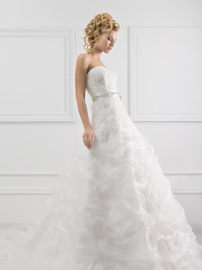 Le spose di Chiara - L301