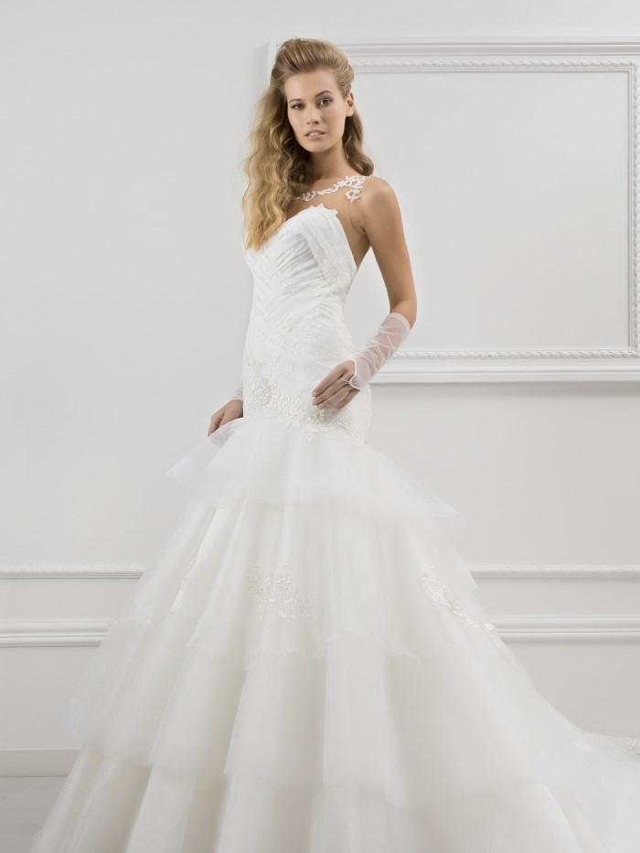 Le spose di Chiara - L303