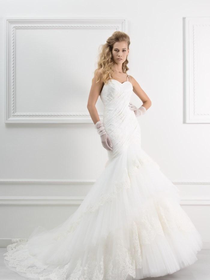 Le spose di Chiara - L304