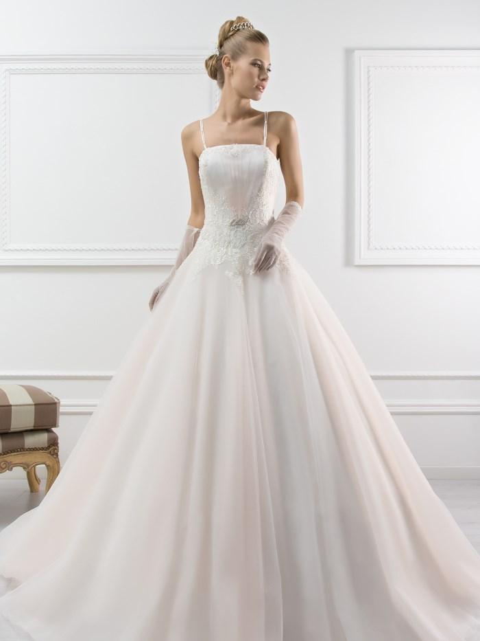 Le spose di Chiara - L309