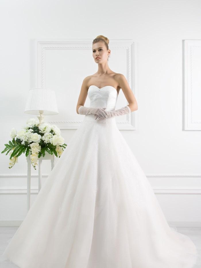 Le spose di Chiara - L310