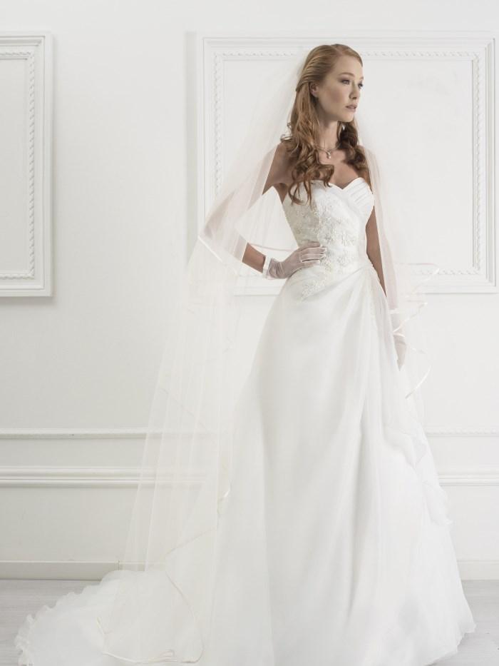 Le spose di Chiara - L323