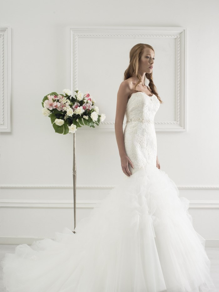 Le spose di Chiara - L324
