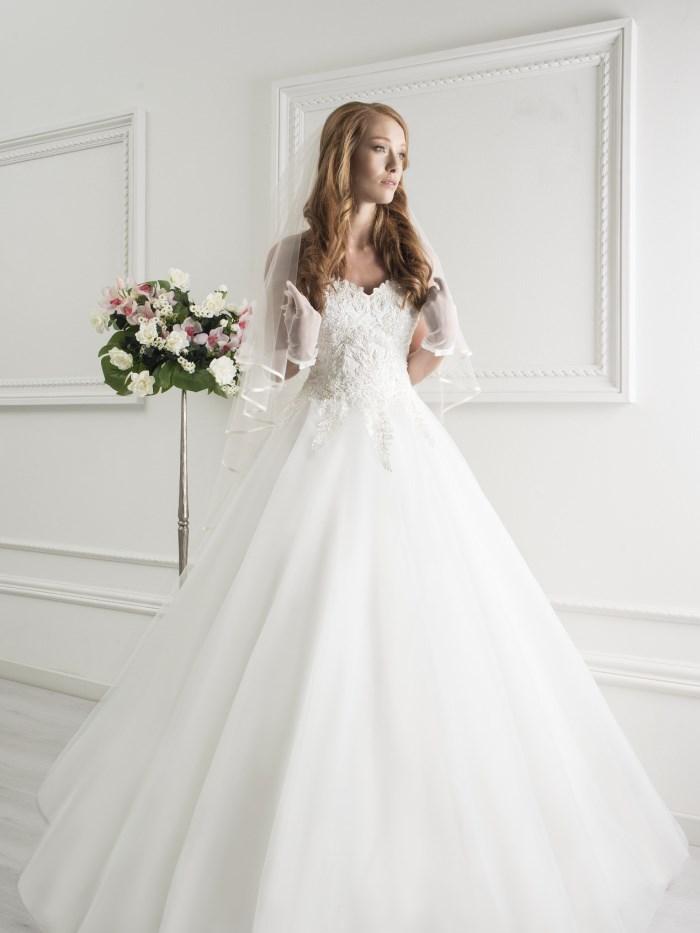 Le spose di Chiara - L325