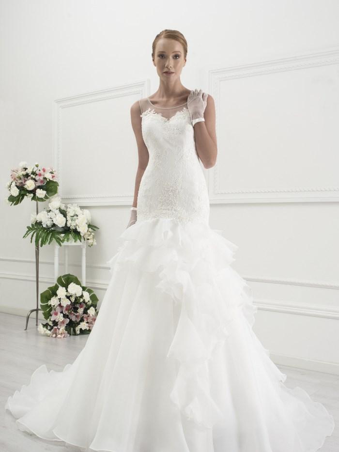 Le spose di Chiara - L328