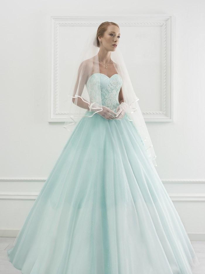Le spose di Chiara - L329