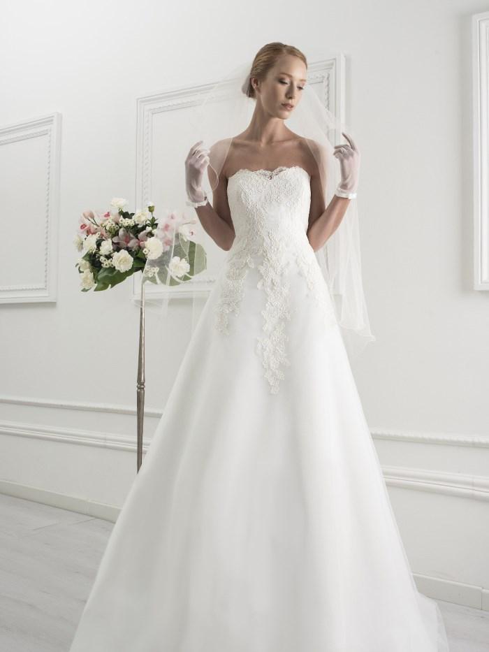 Le spose di Chiara - L330