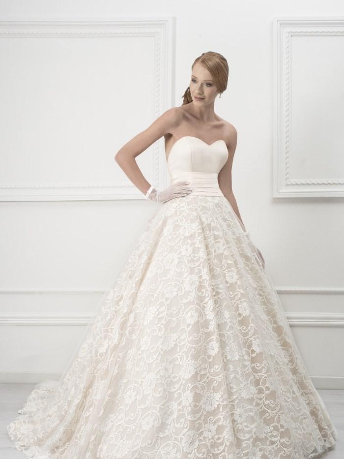 Le spose di Chiara - L331