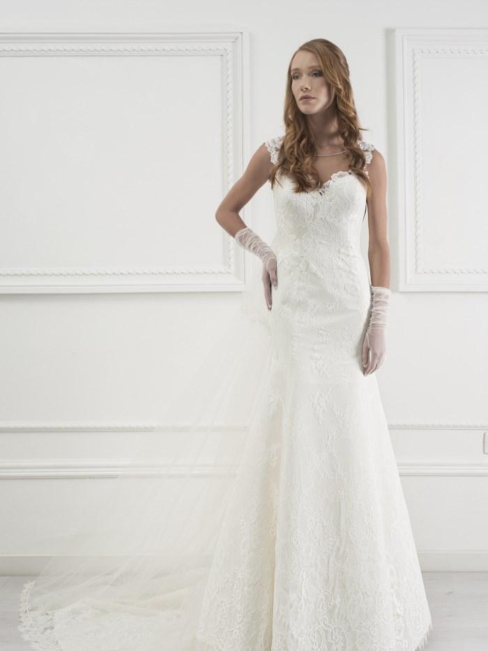 Le spose di Chiara - L333