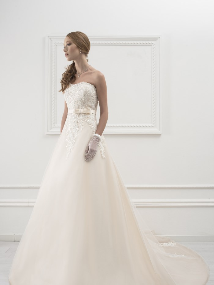 Le spose di Chiara - L334