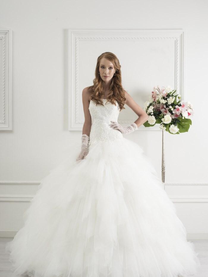 Le spose di Chiara - L335