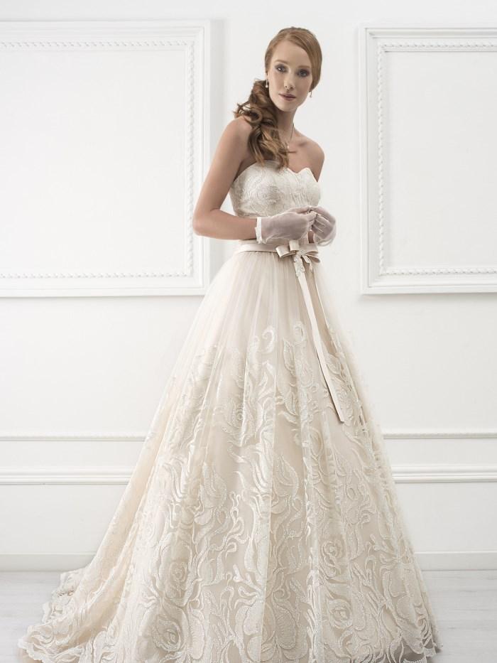 Le spose di Chiara - L336