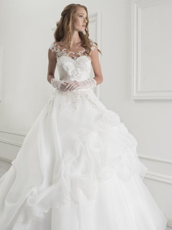 Le spose di Chiara - L337