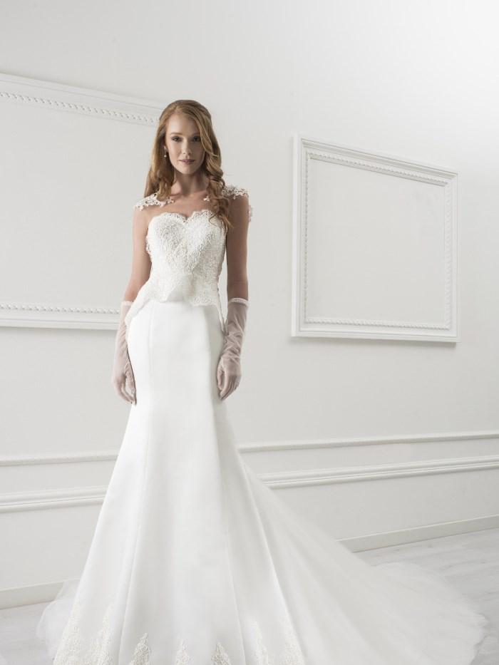 Le spose di Chiara - L338