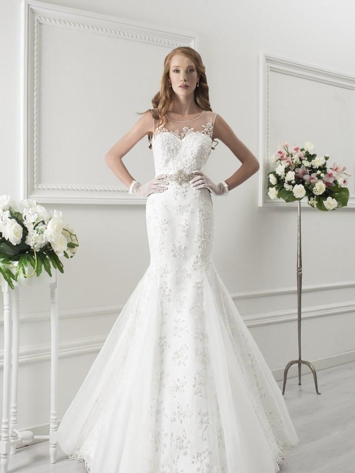 Le spose di Chiara - L339