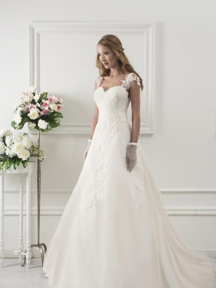 Le spose di Chiara - L340