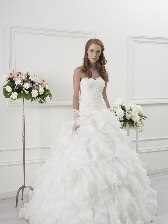 Le spose di Chiara - L341