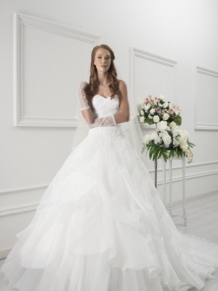 Le spose di Chiara - L343