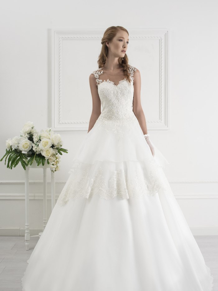 Le spose di Chiara - L345