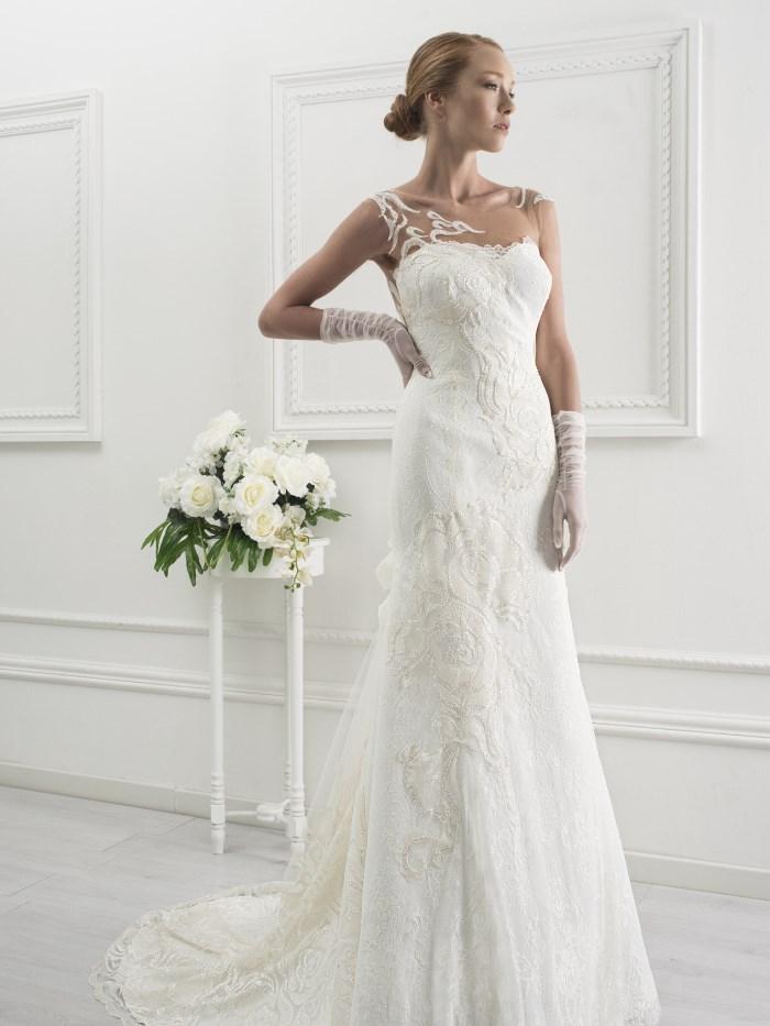 Le spose di Chiara - L346