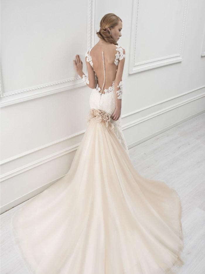 Le spose di Chiara - L347