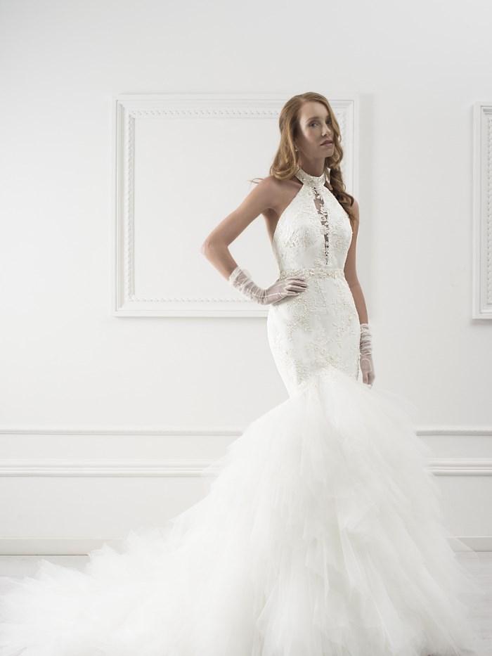 Le spose di Chiara - L350