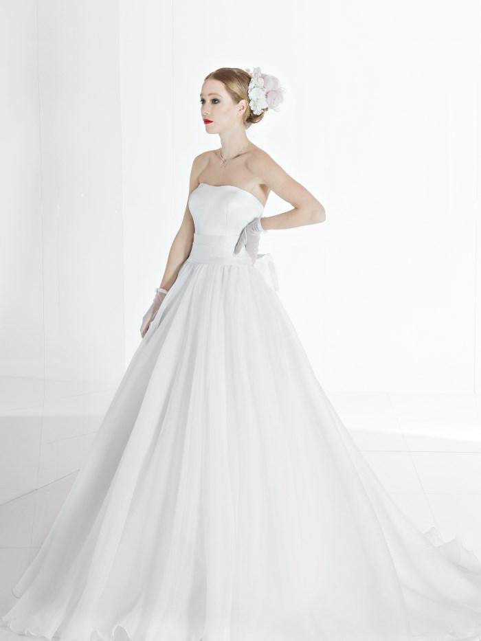 Le spose di Chiara - L355